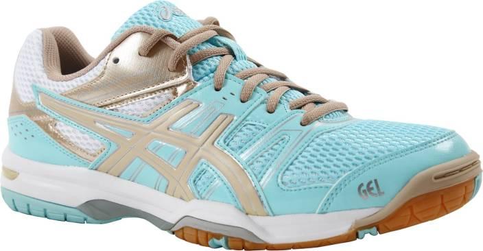 7d17bf1f8117 Asics Gel-Rocket 7 Badminton Shoes For Women - Buy Asics Gel-Rocket ...