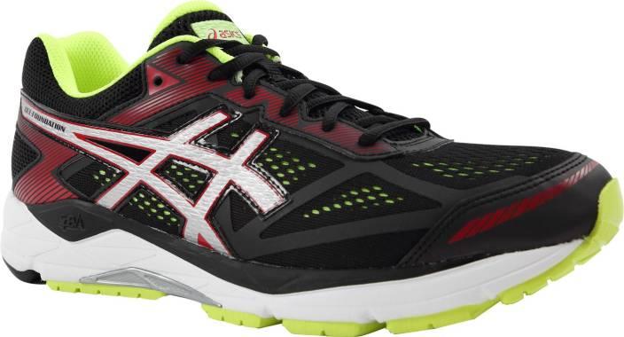 68bc7393a3f6 Asics Gel-Foundation 12 (2E) Running Shoes For Men - Buy Asics Gel ...