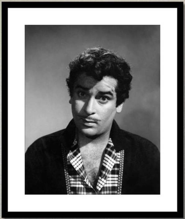 AthahDesigns Wall Poster shammi-kapoor-in-china-town-pwnkvdgke Paper Print