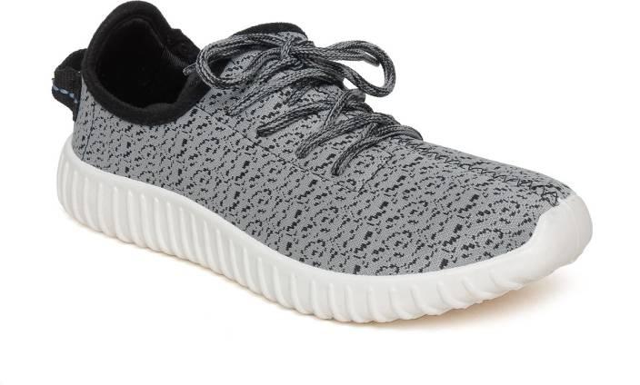Extavo Extavo-jio Canvas Shoes For Men