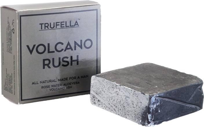 trufella Volcano Rush