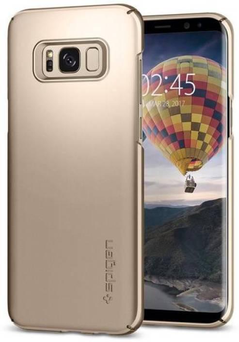 new york 553e6 969e6 Spigen Back Cover for Samsung Galaxy S8