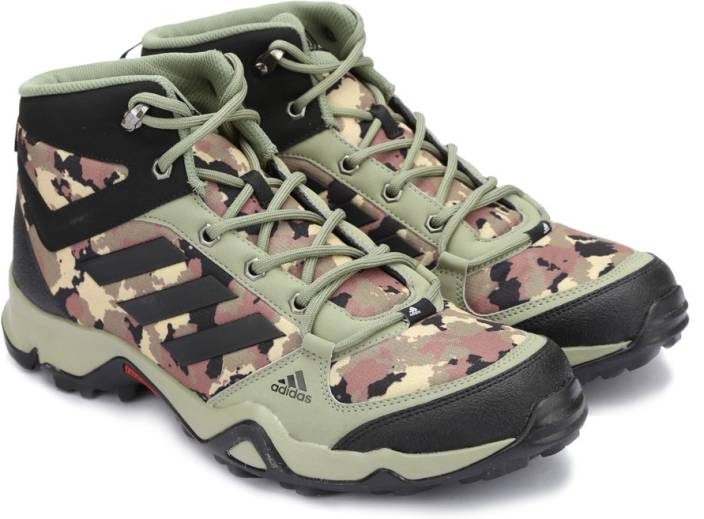 ADIDAS RIGI MID Outdoor Shoes For Men