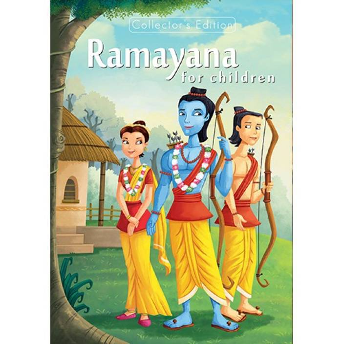 Ramayana for Children: Buy Ramayana for Children by Sudha