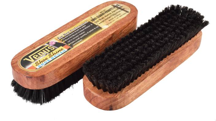 Venus ShoeShine Brush