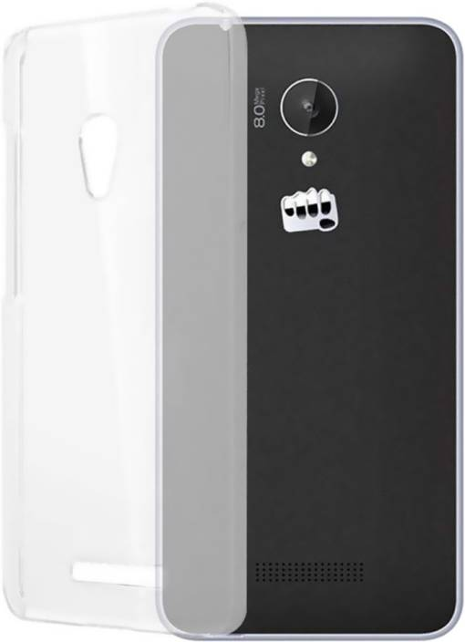 Kolorfame Back Cover for Micromax Android A1