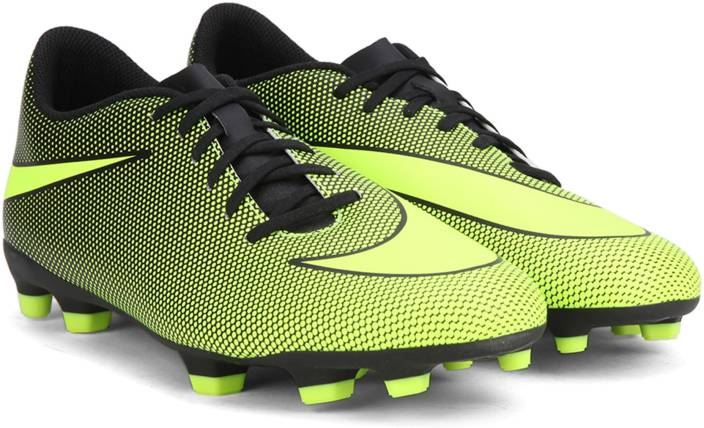 Nike BRAVATA II FG Football Shoes For Men