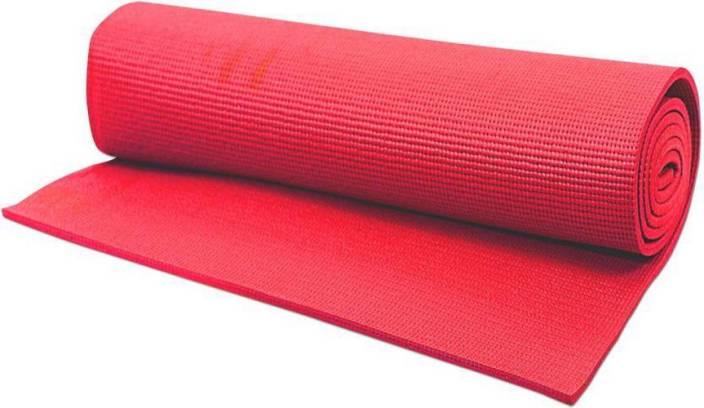super popular 4b1a3 d1937 Planet R SuperFit Multicolor 6 mm Yoga Mat