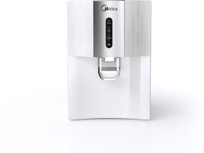 Midea MWPRO080AI6 Antibacterial Replaceable Tank 8 L RO Water Purifier