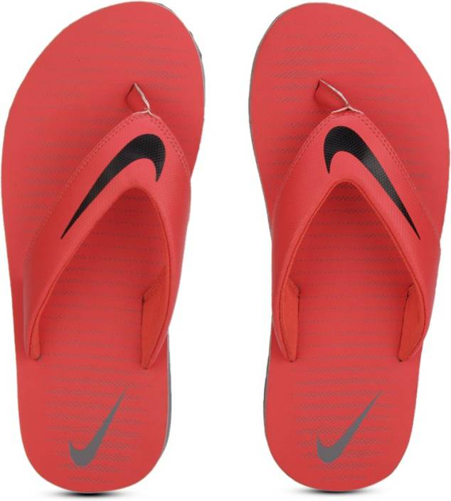 a801017e186d Nike CHROMA THONG 5 Flip Flops - Buy MAX ORANGE BLACK-COOL GREY Color Nike  CHROMA THONG 5 Flip Flops Online at Best Price - Shop Online for Footwears  in ...