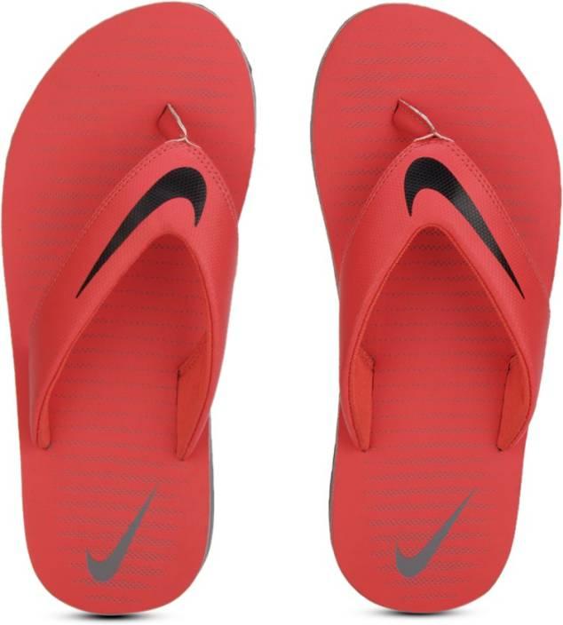 hot sale online affc6 0d509 Nike CHROMA THONG 5 Flip Flops