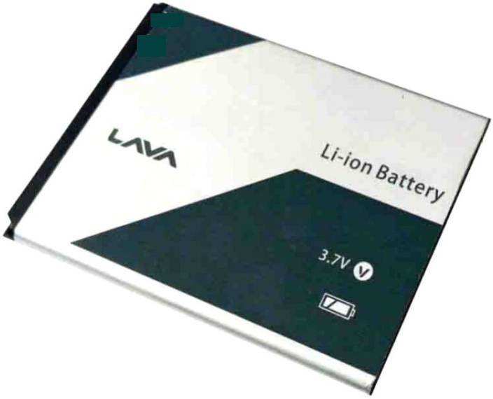 Lava Mobile Battery For 405+ BLV19 Price in India - Buy Lava Mobile ... 6daa7e53673