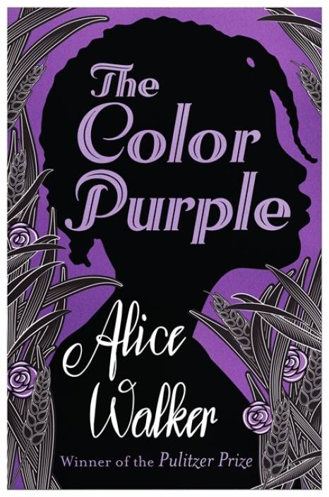 The Color Purple Online Book   Coloring Page Books and etc