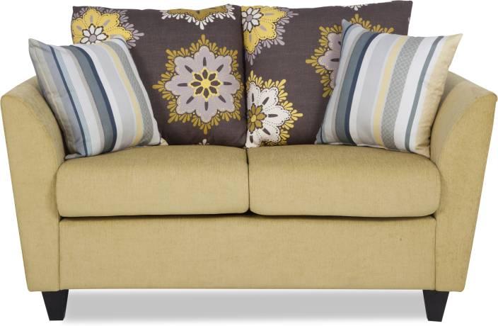 Urban Living Rio Fabric 2 Seater Standard