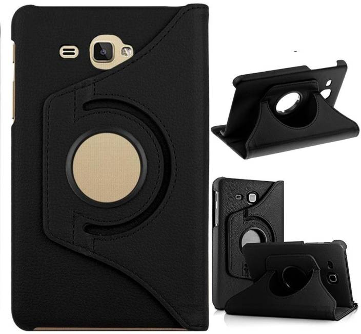 online retailer be471 d3d71 Netboon Flip Cover for Samsung Galaxy J Max Tab 7 inch - Netboon ...