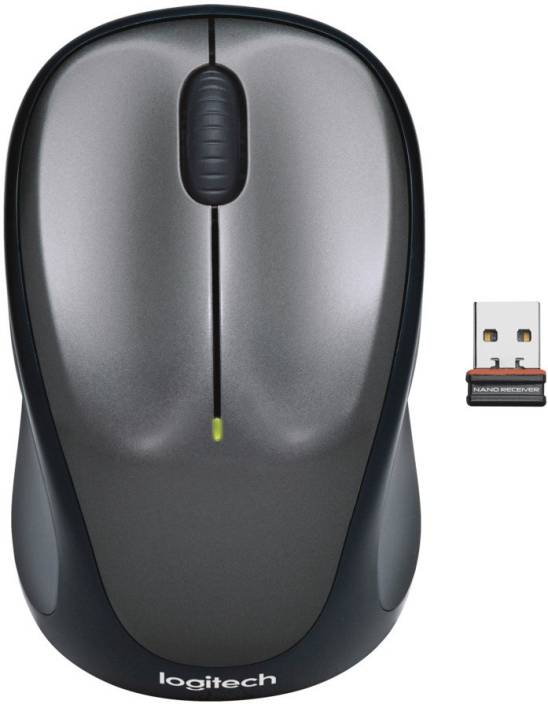 Logitech M235 Wireless Optical Mouse