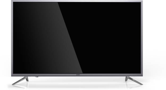 Intex 147cm (58 inch) Full HD LED TV(LED-5800 FHD)