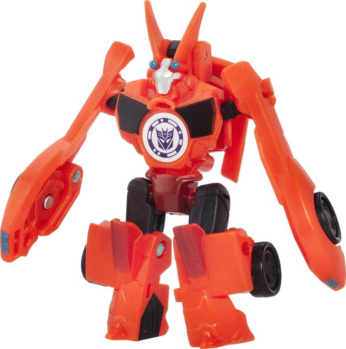 Transformers Robots in Disguise Combiner Force Legion Class