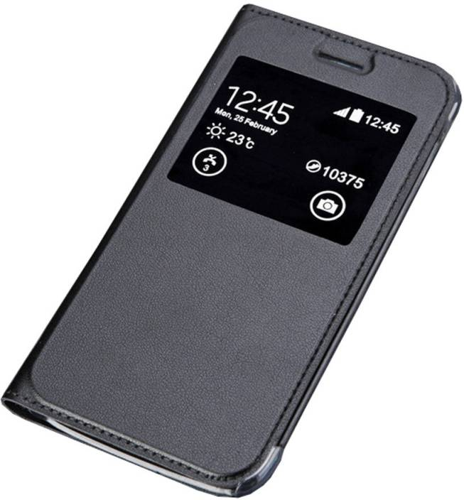 new styles c802d 620d4 Spicesun Flip Cover for Samsung Galaxy J2 Pro