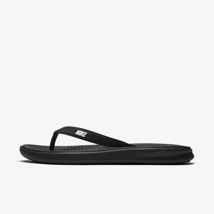 eed24ebf69acaa Nike Slippers - Buy Nike Slippers Online at Best Price - Shop Online for  Footwears in India