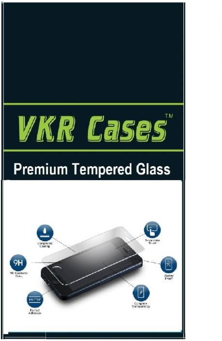 VKR Cases Tempered Glass Guard for Motorola Moto E4 Plus