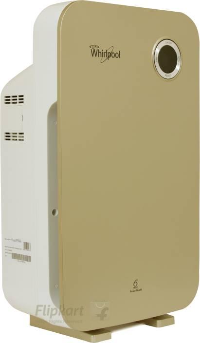 Whirlpool Purafresh W210 Portable Room Air Purifier