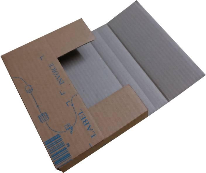 Flipkart Carton Box S4 8 x 6 x 2 inch