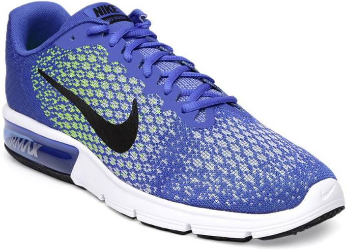 Nike Air Max Sequent 2 Running Shoes For Men
