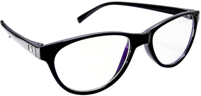 ec1306c4f7 faas Cat-eye Sunglasses (Clear)