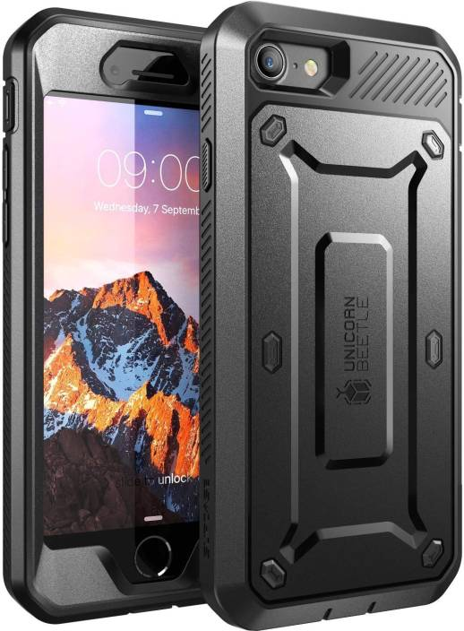 new styles e2d45 41e2b Supcase Back Cover for Apple iPhone 7 - Supcase : Flipkart.com