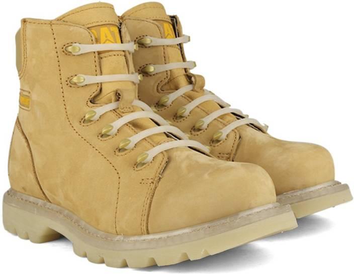 CAT GLOW Boots For Men