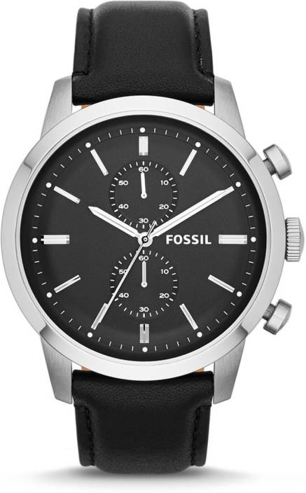 Fossil FS4866 Townsman Watch - For Men