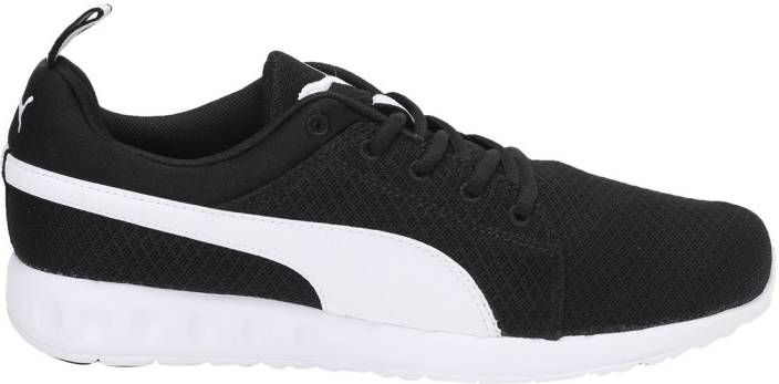 00e29fbf7ffe Puma Carson Runner IDP H2T Running Shoes For Men - Buy Puma Black ...