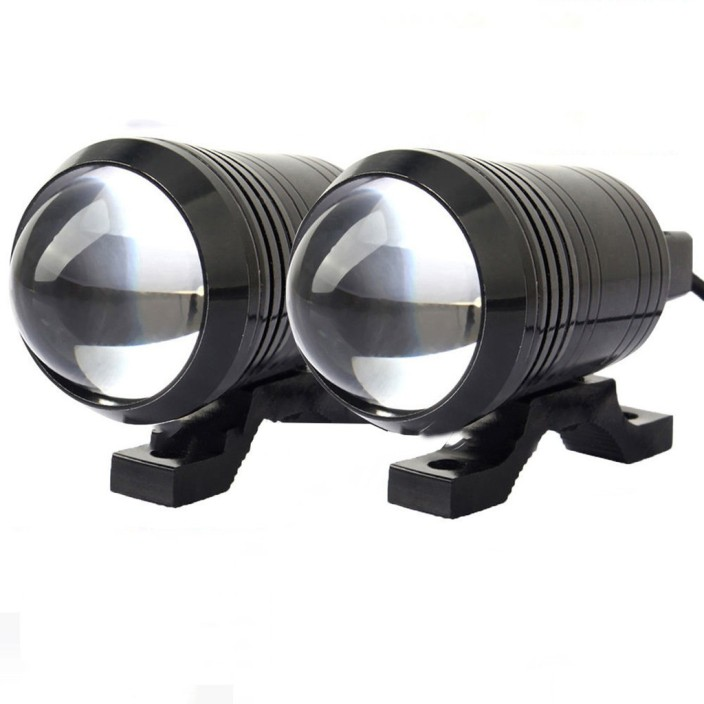 Confirm. was Waterproof flashlights that can penetrate through fog