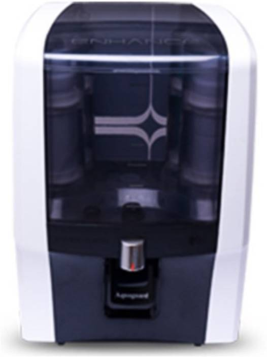 Aquaguard Enhance 7L RO + UV + TDS Water Purifier