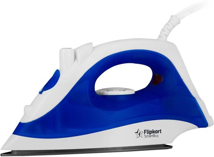 Flipkart SmartBuy 1200 W Steam Iron