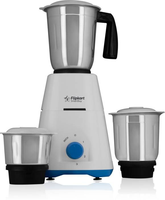 Flipkart SmartBuy Dynamo 550 W Mixer Grinder
