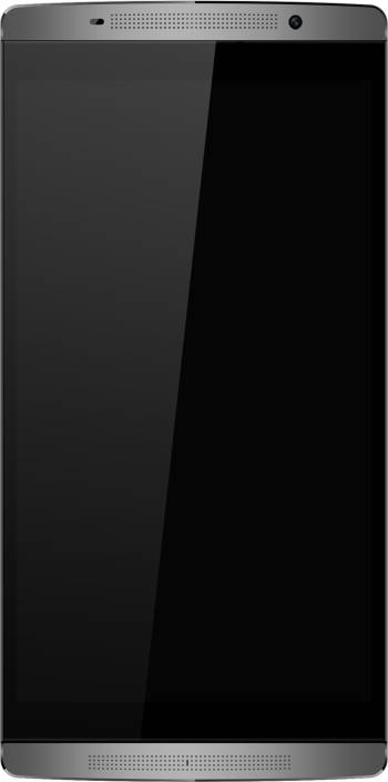 Micromax Canvas Mega 2 (Black, 8 GB)