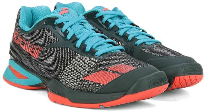 01174a5459565 Babolat JET ALL COURT M Tennis Shoes For Men