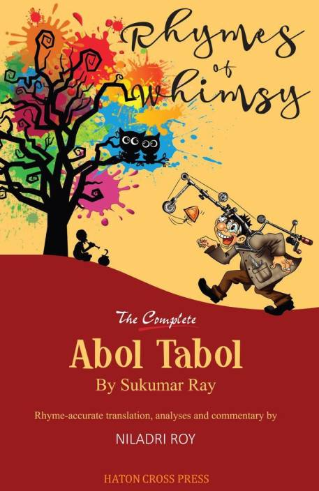 Rhymes of Whimsy - The Complete Abol Tabol