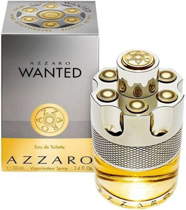 e959f8a6a87 Buy Azzaro Wanted Eau de Toilette - 100 ml Online In India ...