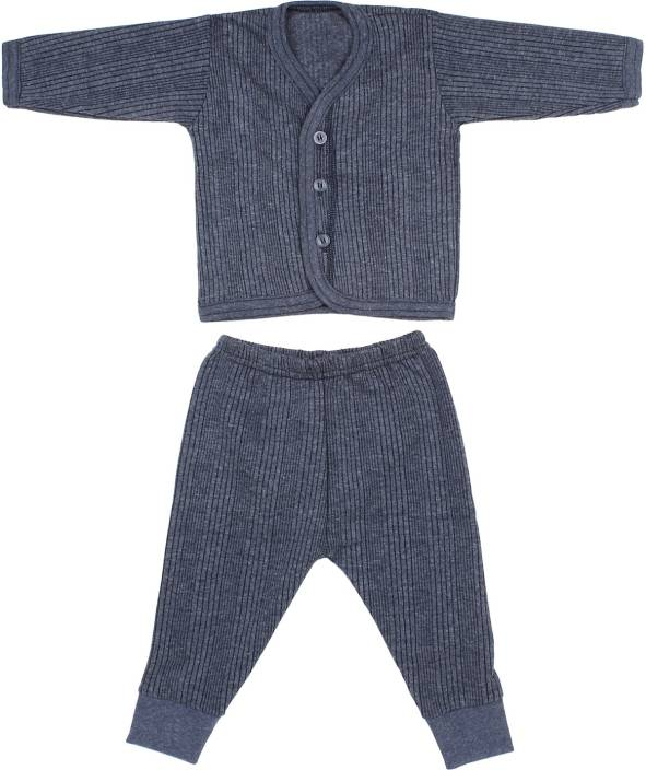 Littly Top - Pyjama Set For Boys & Girls