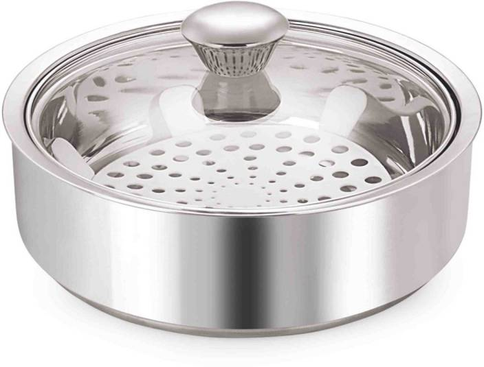 Nano Nine SS Roti Saver small with coaste Casserole