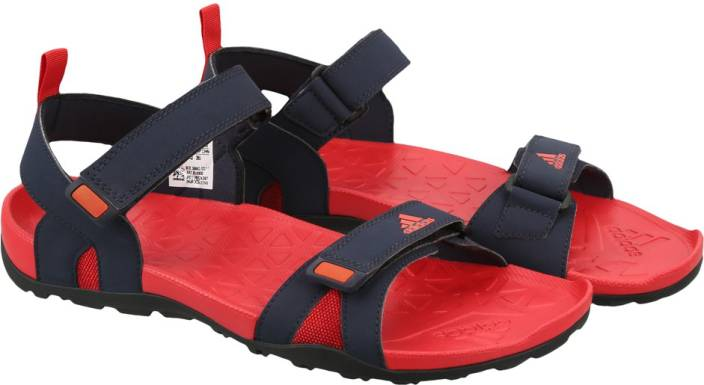 5b34934aa0f7 ADIDAS Men NTNAVY SCARLE Sports Sandals - Buy NTNAVY SCARLE Color ADIDAS Men  NTNAVY SCARLE Sports Sandals Online at Best Price - Shop Online for  Footwears ...