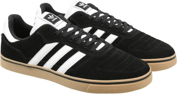 half off 5b475 0cc17 ADIDAS ORIGINALS COPA VULC Sneakers For Men (Black)