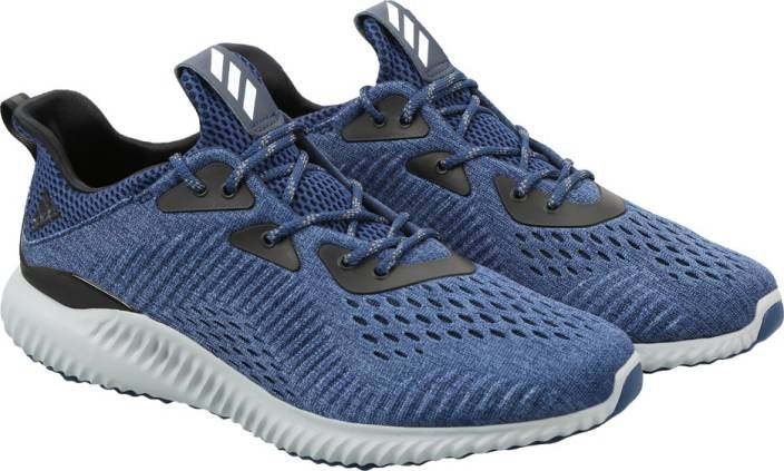 3c4be430e4f86 ADIDAS ALPHABOUNCE EM M Running Shoes For Men - Buy CONAVY UTIBLK ...