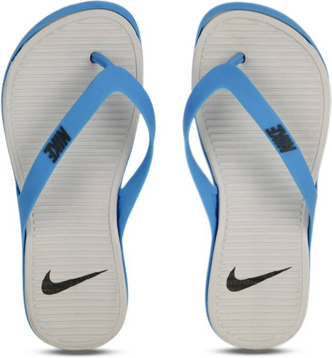 663f1dcf4da Nike MATIRA THONG Slippers - Buy PHOTO BLUE   BLACK - LT IRON ORE Color Nike  MATIRA THONG Slippers Online at Best Price - Shop Online for Footwears in  India ...