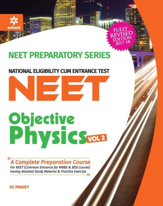 Objective Physics Vol.-2 For NEET