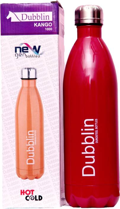 DUBBLIN KANGO HOT&COLD WATER BOTTLE 1000 ml Flask
