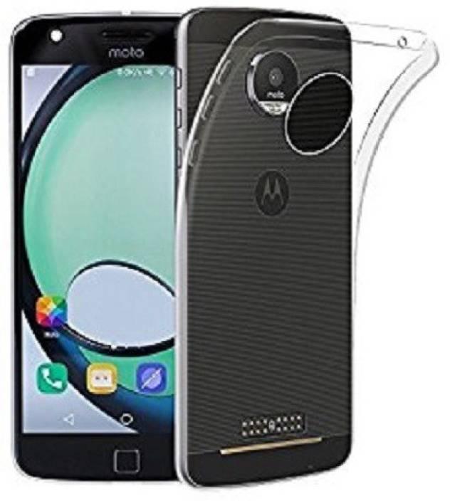 Sprik Back Cover for Motorola Moto Z2 Play